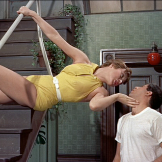 """WOODY'S NIGHT SHOW#07 """"60 Ways To Love & Leave Your Lover In The 60's"""""""