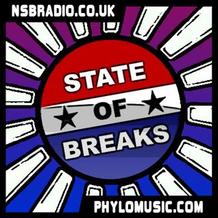 The State of Breaks with Phylo on NSB Radio - 4-27-2015