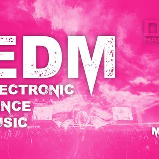 DJ HACKs March'16 EDM Mix