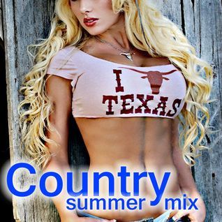 Country Summer Mix 3: Kenny, Chris, Jason, Luke, Brad