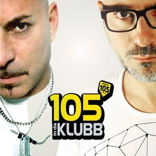Da Lukas & Daniele Tignino 105 INDAKLUBB December 2014