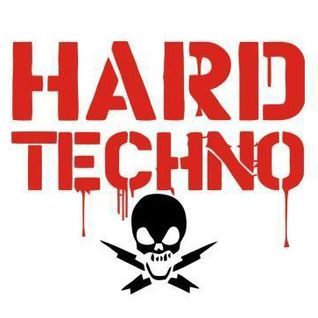 DJ Meke - 90s HardTechno Session [Kaaos Radio 10.2.2016]