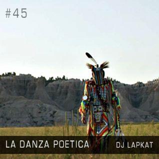 La Danza Poetica 045 The Rhythm In The Story