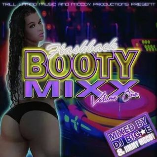 PRIME TIME BOOTY MIX. DJ JIMI MCCOY! {MY HALF OF THE MIX}