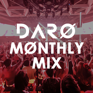 2016 January DJ DARØ Monthly Mix