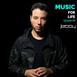 Jessy: Music For Life Episode 060