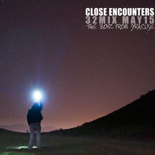 32. Close encounters