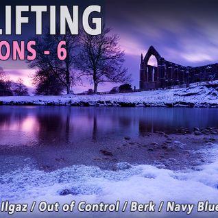 Ilgaz - Uplifting Seasons 6