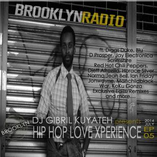 Hip Hop Love Xperience 05