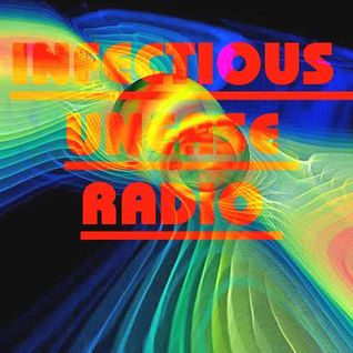 INFECTIOUS UNEASE RADIO BROADCAST_03_11_2015