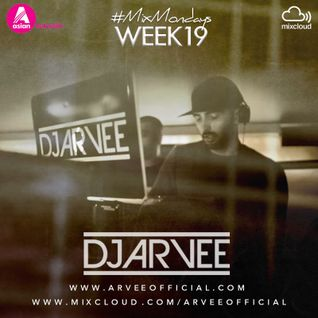 #MixMondays 12/5/14 (WEEK19) *BBC ASIAN NETWORK GUEST MIX 2* @DJARVEE