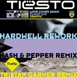 Tiësto - 2011 Remixes | Download