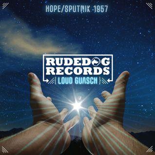 R*U*D*E Guest Mix Loud Guasch