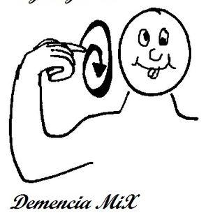 DJ MJCooL-DEmenciA Mix