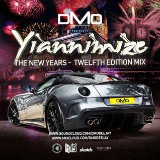 @DMODeejay - @Yiannimize Mix 12