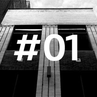 Watcher - House Mix #01