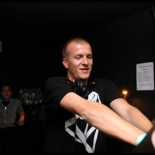 Dj Syncope @ Acid Attack - The Zoo - Hasselt BE 06.10.12