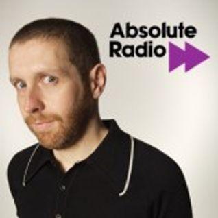 Dave Gorman on Absolute Radio 03/06/12