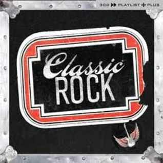 Colossal Classic Rock