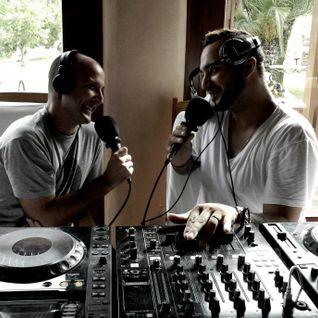 Carl Cox presents The Kitchen Sessions with Loco Dice / 18.09.2012 / Ibiza Sonica