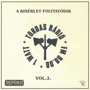 Tordas Rádió Vol2 (orig)
