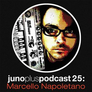 Juno Plus Podcast 25: Marcello Napoletano