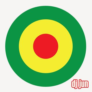 DJ Jun - Reggae Love Vol 3