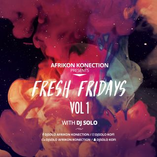 Fresh Fridays Vol 1
