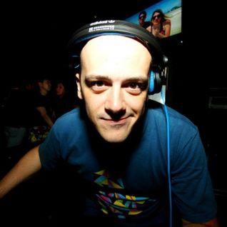 Set Dj Adriano Roveri Dance-House-Electro Fevereiro 2013
