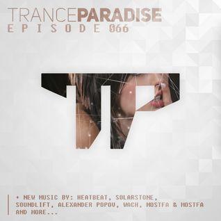 Trance Paradise Episode #066 (23-02-14)