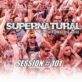 Supernatural Radio Show  101