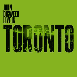 John Digweed - Live in Toronto - CD3 Minimix