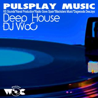 Deep House Grove Radio Show by DJ WoC Spain 02_2013