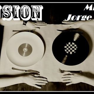 Illusion Session - Mixed by Mr Medina