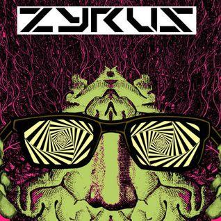 Talla 2XLC presents ZYRUS 7 - Live at  Dreamscape
