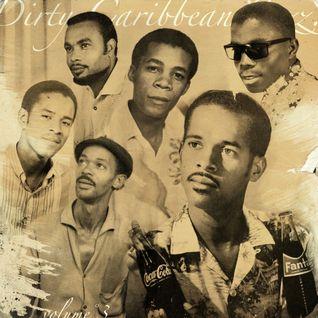 051° Dirty Caribbean Jazz - vol°03