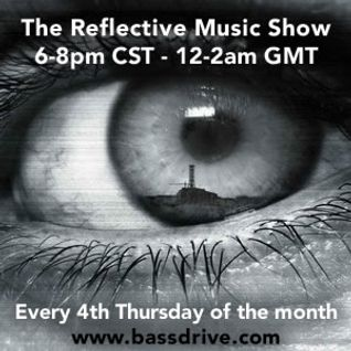 2Shy Reflective Music Show September 2015