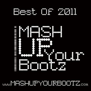 "DJ Morgoth - Mash-Up Your Bootz Party ""Best Of 2011"" Mix"