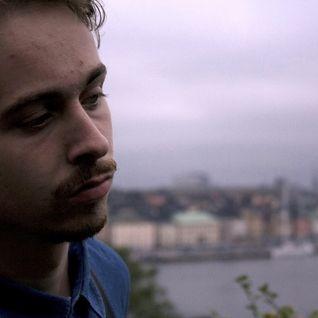 Mjukstart intervjuar: Albin Gromer