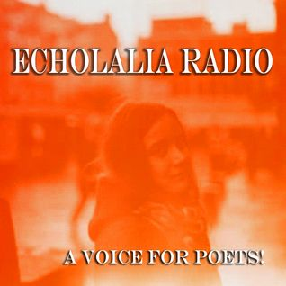 Echolalia Radio EP 04: Hidden Dreams Down - 25/04/13