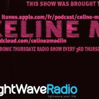 From Villalobos To Solomun For Lightwave Radio Show Celine Modiin Episode 1 Sept 2012