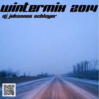Winter Mix 2014 (last of 14)