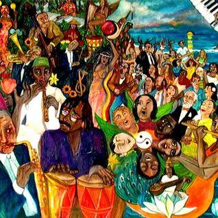 Musica de la gran flauta 2013 - Programa 02 - Bloque 02