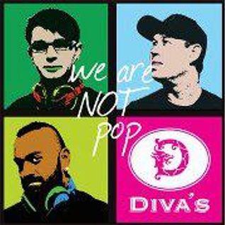 Dj US Marshall - WANP Anniversary Mix(2013)