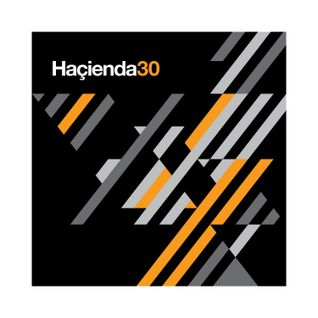 Mike Pickering - Hacienda 30