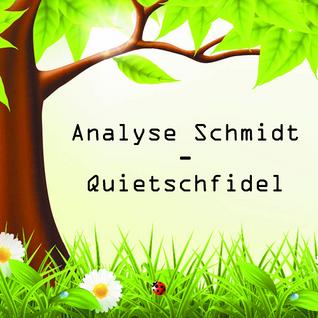 Quietschfidel
