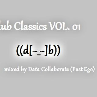 Club Classics Vol. 01 (Past Edited - 2008)