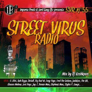 Street Virus Radio 55