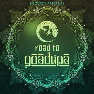 Meff vs Havaya @ Egodrop pres. Road to Goadupa Festival 2016