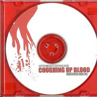 Cutups - Coughing Up Blood (2001 mix)